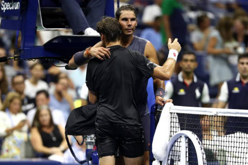 Ferrer: 'Nadal is one Major away from Federer. US Open win was crucial'