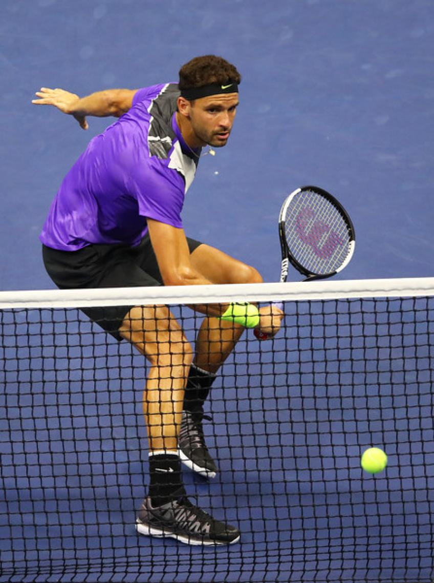 Can Grigor Dimitrov's Golden Match be repeated?