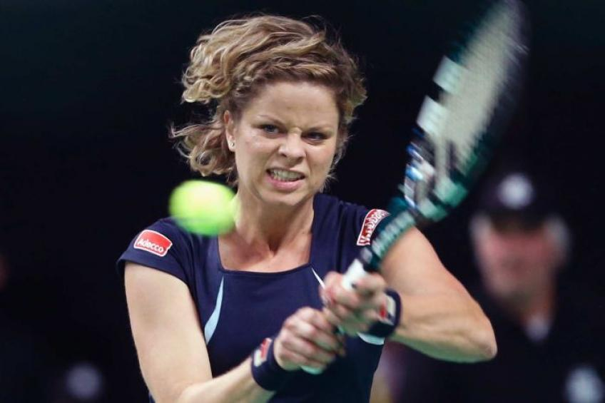 Rennae Stubbs speaks about Kim Clijsters' return