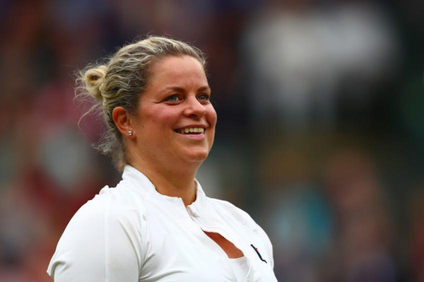 Will tennis be a better sweetspot for Kim Clijsters the second time around?