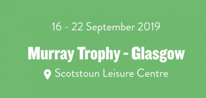 Several British Tennis Players to Play in Murray Trophy
