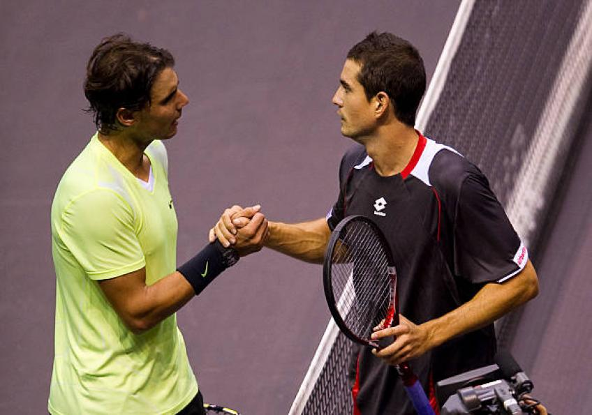 I did not enjoy 2010 win vs Rafael Nadal as much as I had to - Garcia Lopez
