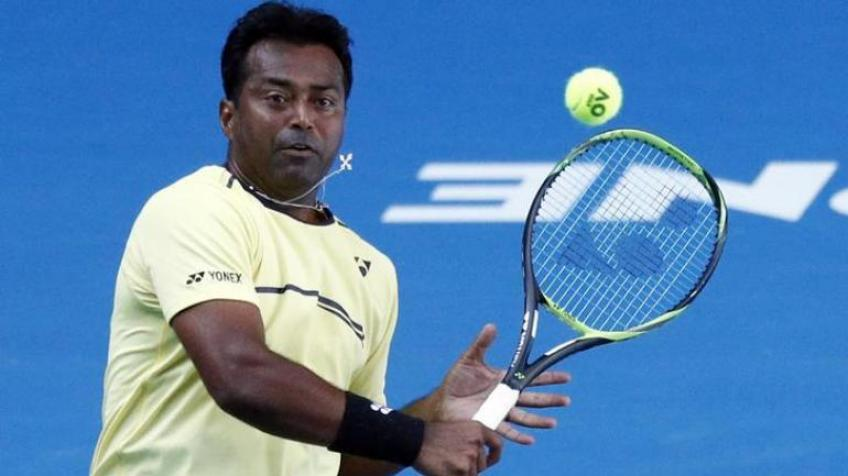 Leander Paes: I've always had a soft spot for the Olympic Medal