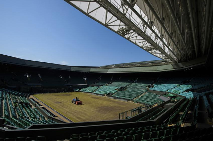 AELTC reveals strategic investment in the grass-court tennis from 2020