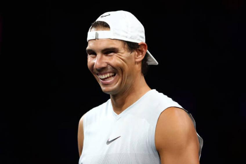 Coach reveals Rafael Nadal's priority for the rest of the season