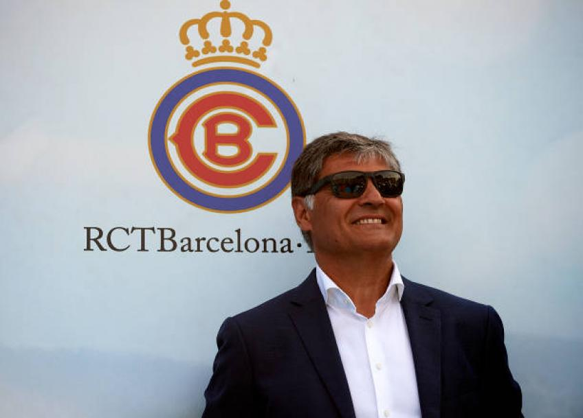 Toni Nadal reacts to Mallorca getting an ATP event again