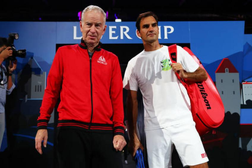 I've taken decision about 2020 clay-court season, says Roger Federer