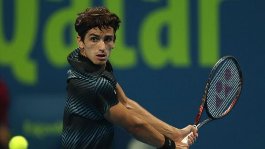 Pierre-Hugues Herbert set to miss inaugural edition of Zhuhai