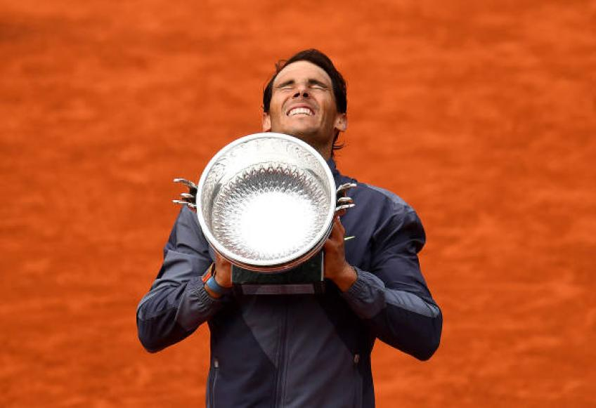 Coach Roig picks Rafael Nadal's best win and worst loss ever