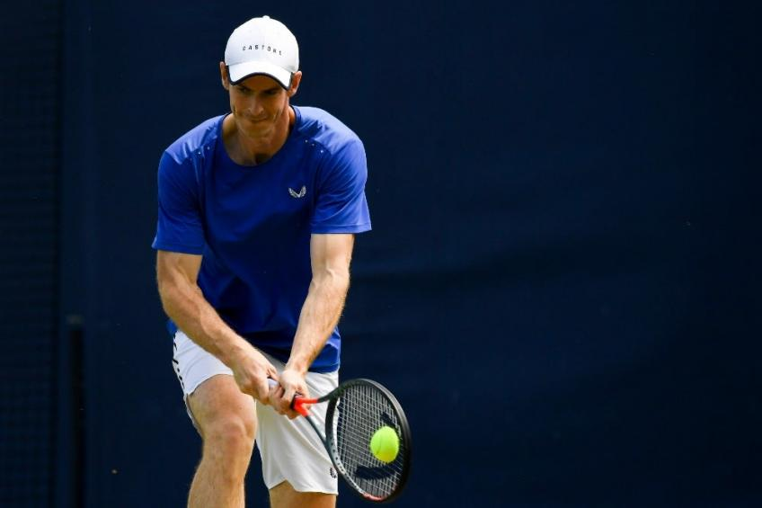 Andy Murray's best level is still far but not so far