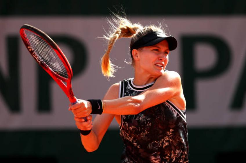 Eugenie Bouchard: 'I am tired of losing'