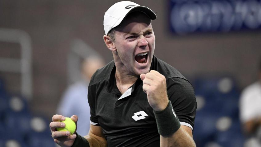 Dominik Koepfer: My run at US Open was life changing