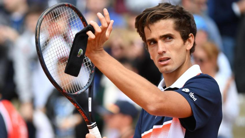 Pierre-Hugues Herbert won't return to Tokyo for first time since 2015