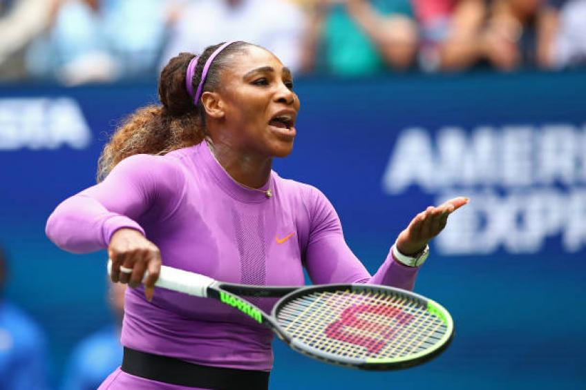 Ashleigh Barty praises Serena Williams for one thing
