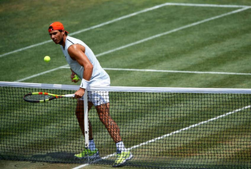 When you face Rafael Nadal at French Open, it's dark and tough - Blanco
