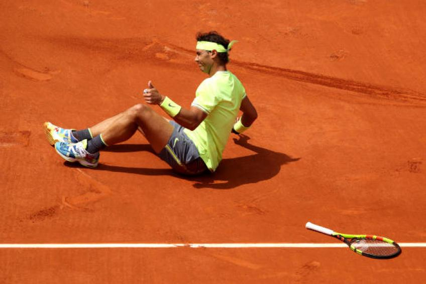 David Ferrer comments on Rafael Nadal's legacy in tennis