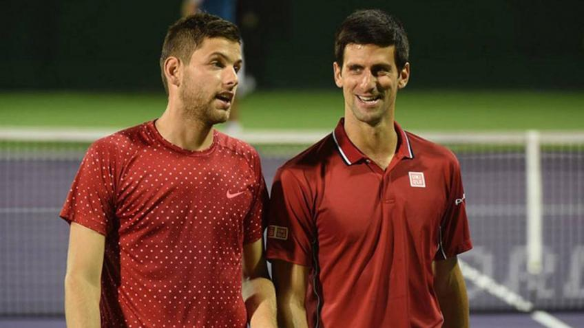 Djokovic Leads Weak Tokyo Field, Is The Shoulder OK?
