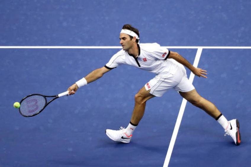 'Roger Federer takes ball early but now defensive players have more weapons