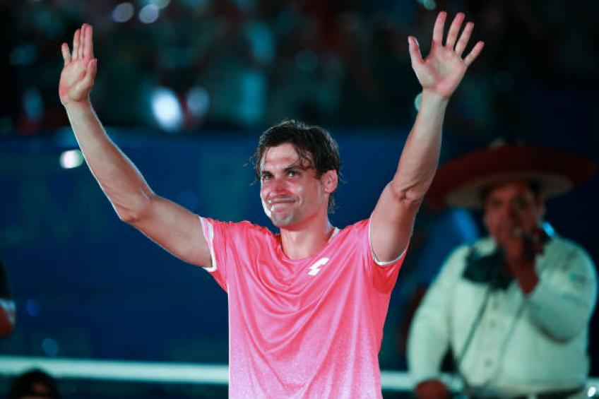 David Ferrer: 'Now I sleep very calm, not worried about playing anymore'
