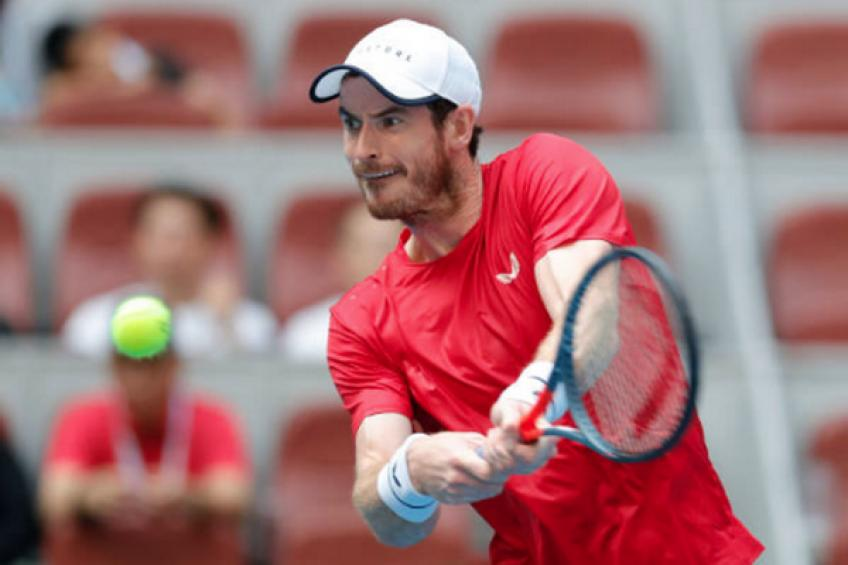 ATP Beijing: Andy Murray survives another tough challenge to reach quarters