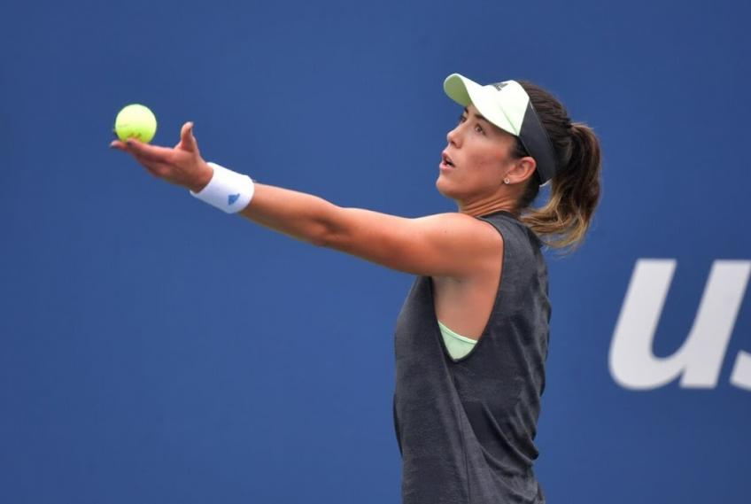 Is Garbine Muguruza's crisis irreversible?