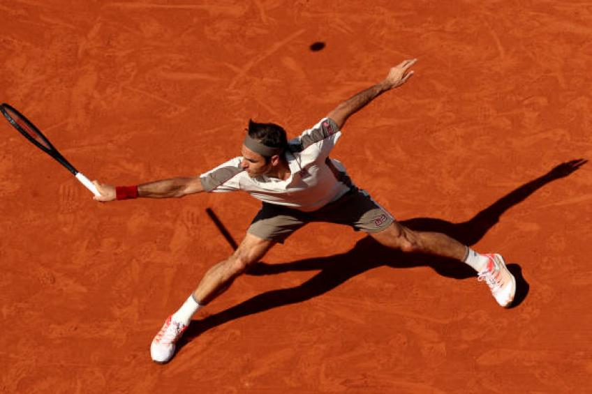 French Open success doesn't depend on Roger Federer's appearance - Forget