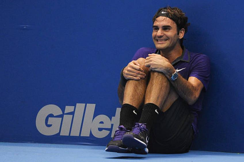 Insider reveals why Roger Federer won't play in Brazil this year