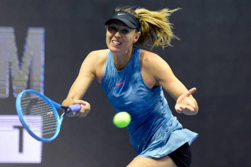 Maria Sharapova and Amanda Anisimova commit to compete in...