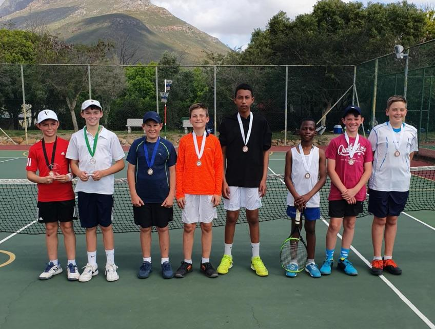 Tennis World Foundation: Wonderful Results From The Boland Wilson Masters