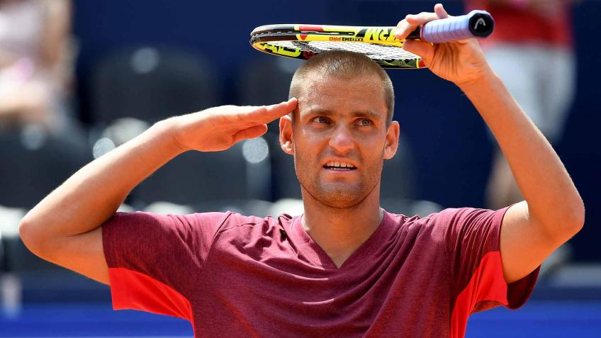 Youzhny: 'I once withdrew from Moscow because Tsonga took higher fee'