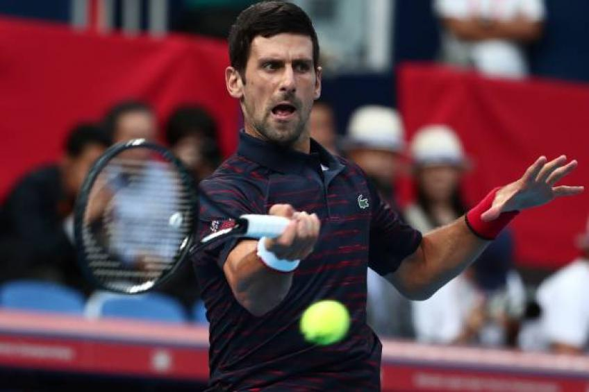 Djokovic: 'Our season is long. Olympics appearance depends on Wimbledon'