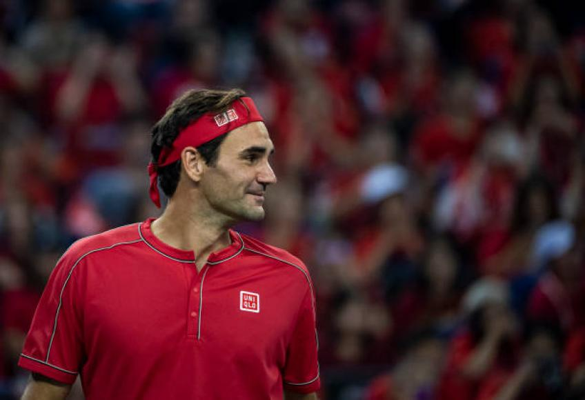 Roger Federer: 'I will be connected to Shanghai tournament forever'