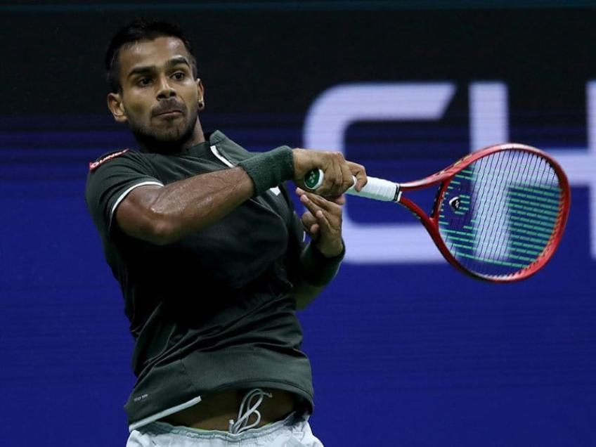 Sumit Nagal Reaches Career Best Ranking of No. 129