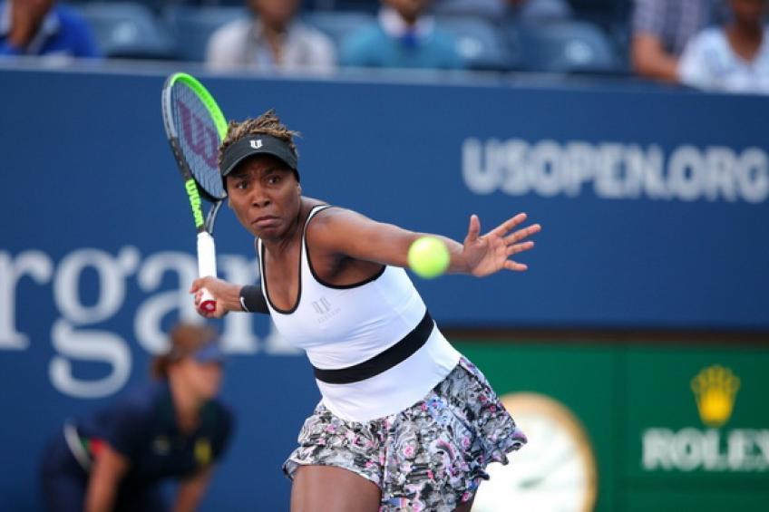 Venus Williams still on the court is a gift for tennis