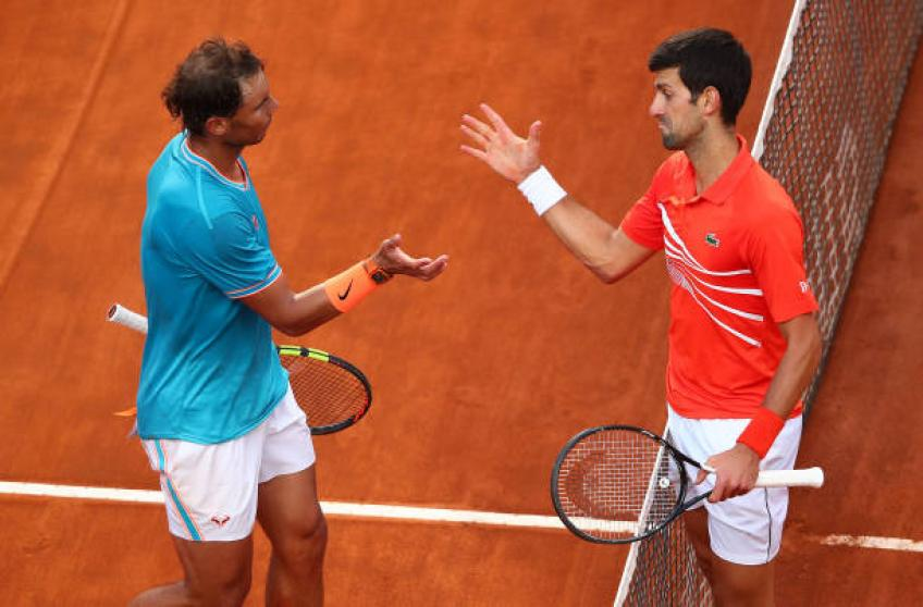 Despite absences of Nadal and Djokovic, China Open shares satisfaction