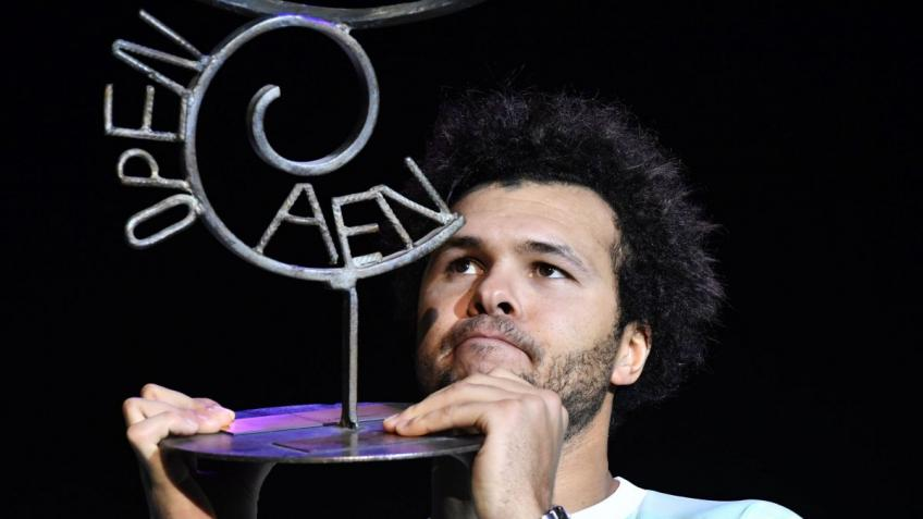 Jo Wilfried Tsonga and Richard Gasquet Confirmed for Caen Exhibition