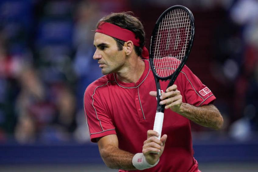 Roger Federer was the only player reluctant to play Davis Cup, says Pique
