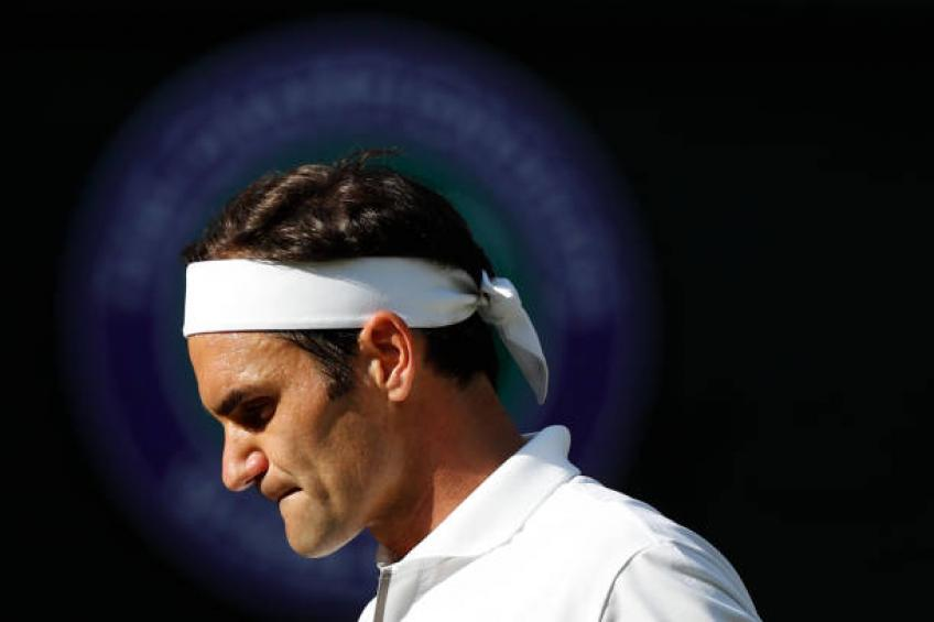 Overcoming Federer's Major titles will be a priority for Rafael Nadal -Toni