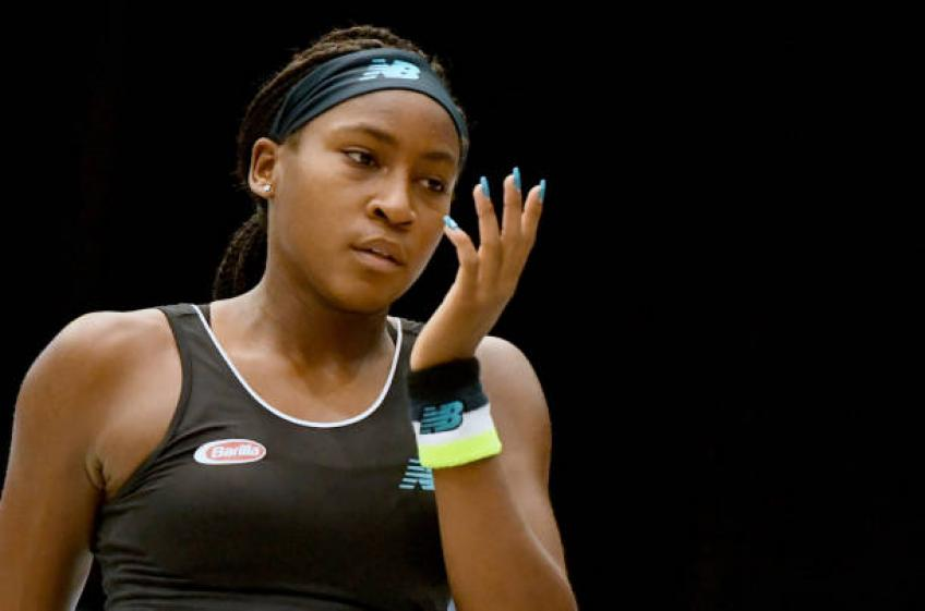 Gauff needs a team who can tell her what to do and what not to do - Schett
