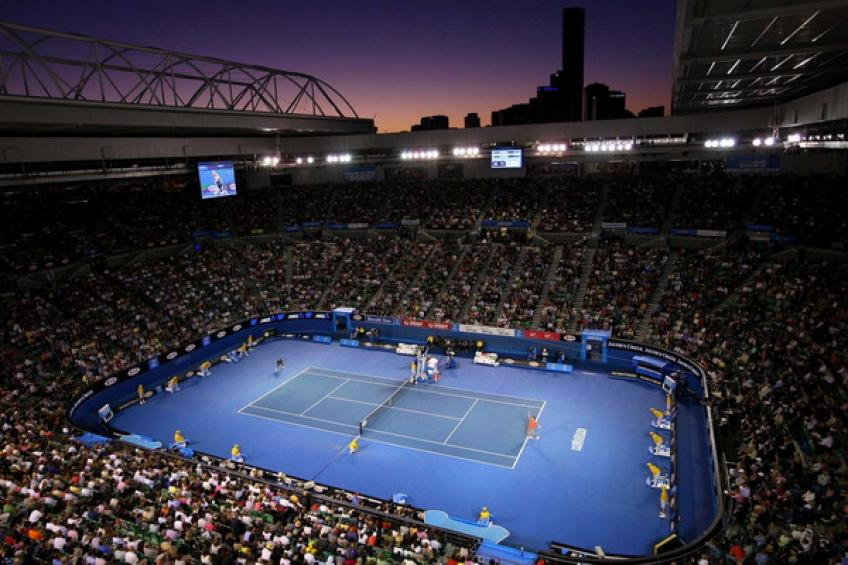 AO2020 UTR Wildcard Playoff offers a chance for anyone to reach Melbourne
