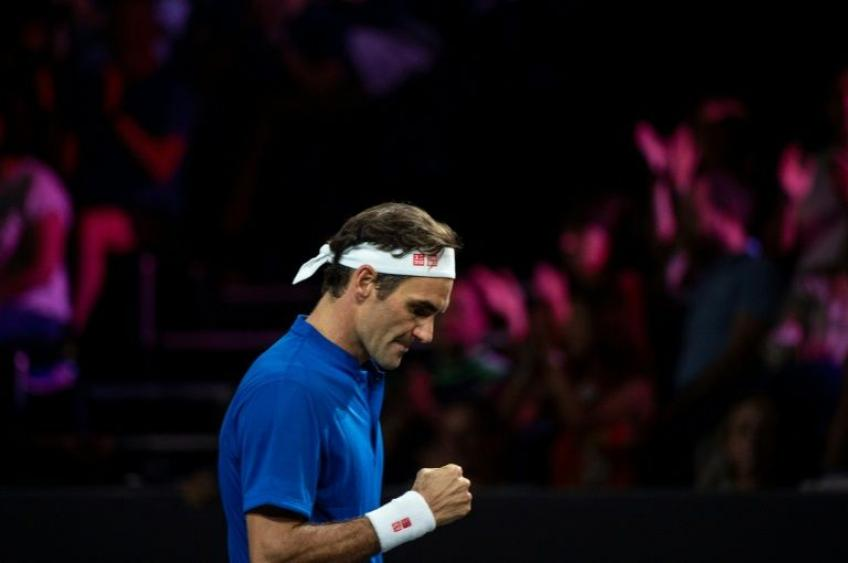 'Federer doing great job with Laver Cup. Austria, Germany are interested'