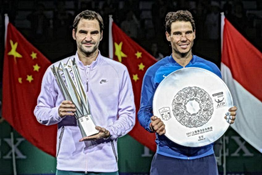 On this day: Roger Federer topples Rafael Nadal to claim Shanghai crown