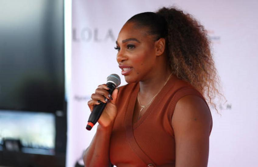 Seeing Serena Williams and Kim Clijsters is hugely inspiring, says Mirza