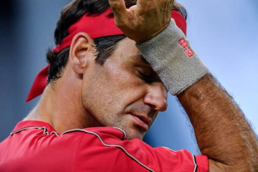 Roger Federer opens up on his biggest achievement ever