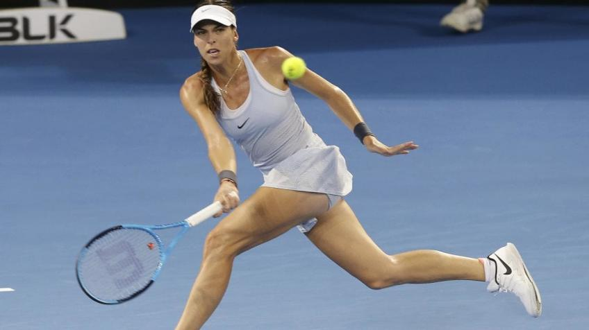 Ajla Tomljanovic cleared to play Fed Cup for Australia