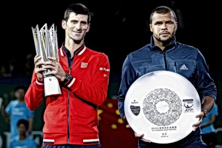 On this day: Novak Djokovic eases past Jo-Wilfried Tsonga to reign in..