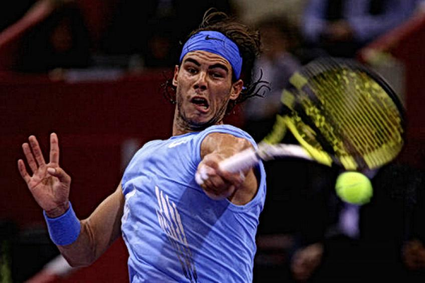 On this day: Rafael Nadal loses epic clash to Gilles Simon in Madrid
