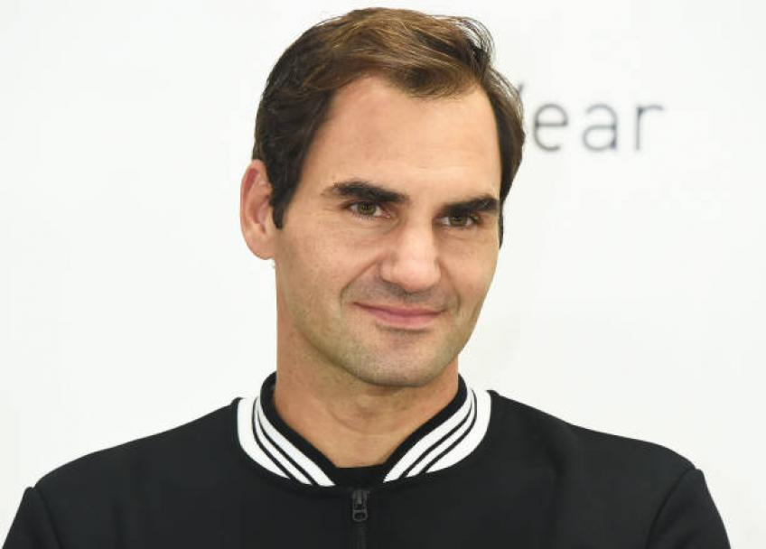 Roger Federer intends to play 2020 Olympics if healthy