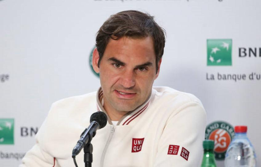 Roger Federer set to play 2020 French Open