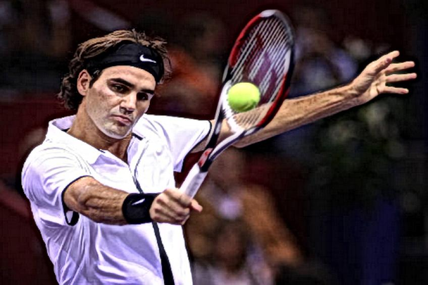 On this day: Roger Federer passes Pete Sampras